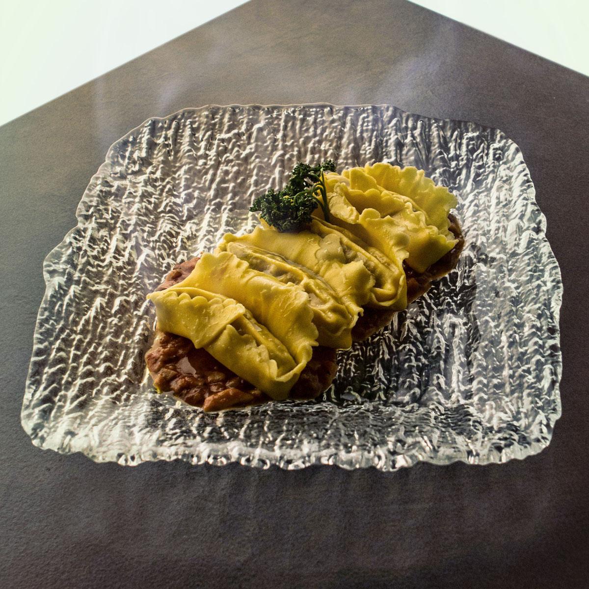 Gigantone di carne alla Piemontese