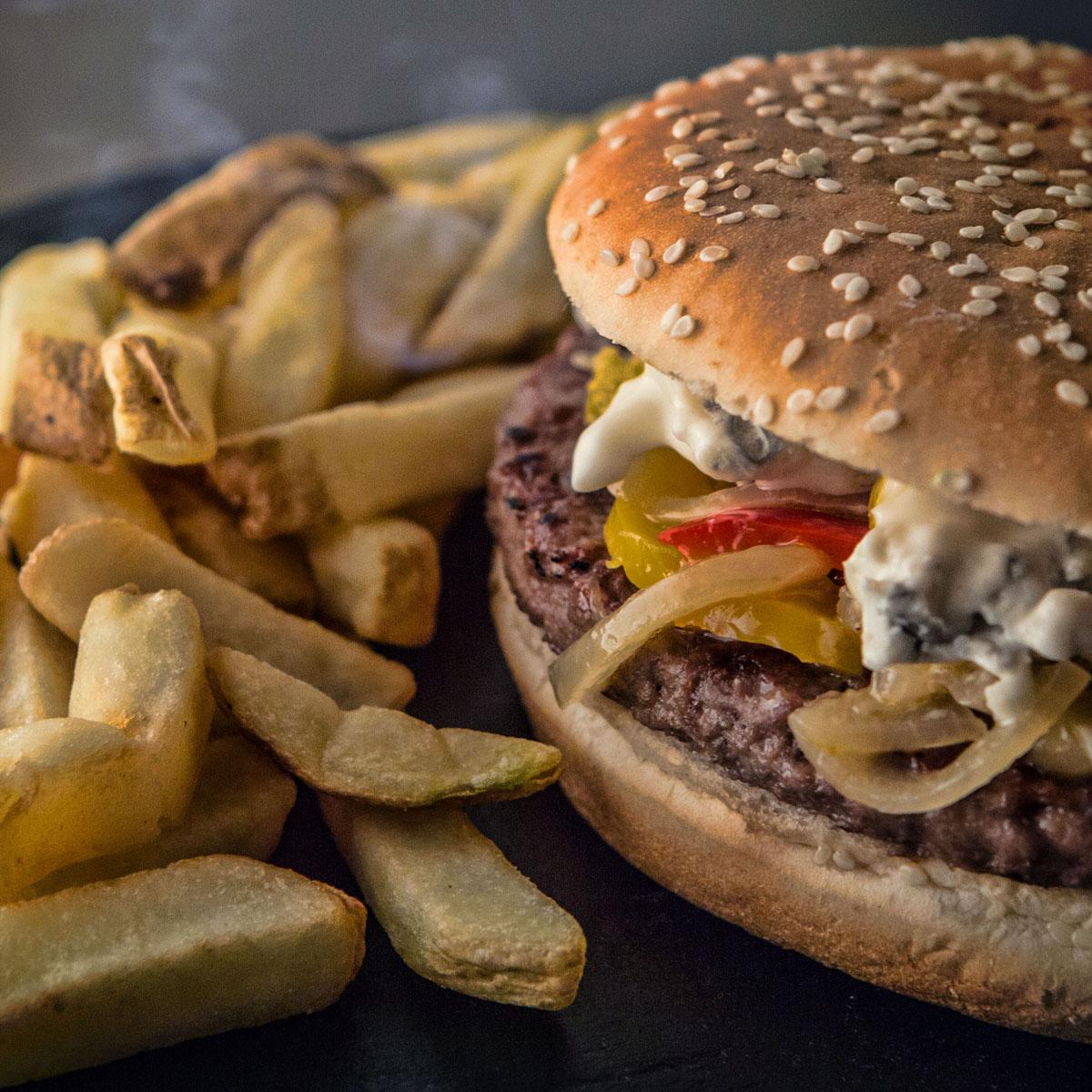 Patrizio burger